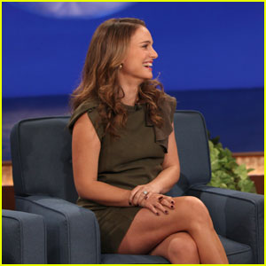 Natalie Portman: I Just Want to Eat Popcorn in Bed!