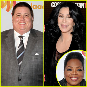 Oprah's OWN Acquires 'Becoming Chaz'
