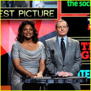 Oscar Nominations 2011 List