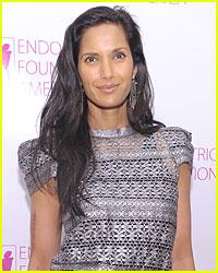 Padma Lakshmi: Custody Battle Begins