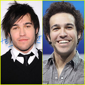 Pete Wentz's Short Hair -- Love It or Hate It?