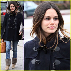 Rachel Bilson's New Obsession: Body Ecology Water!