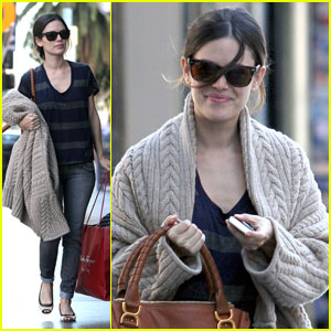 Rachel Bilson: What I Want for My Spring Wardrobe
