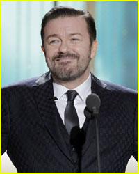 Did Golden Globes Host Ricky Gervais Go Too Far?