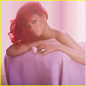 Rihanna: 'Vogue' Cover Girl!