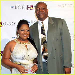 Sherri Shepherd: Engaged to Lamar Sally!