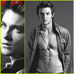 Shiloh Fernandez Talks Missing Out on 'Twilight' Role