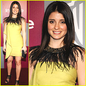 Shiri Appleby: 'Life Unexpected' Finale Tonight!