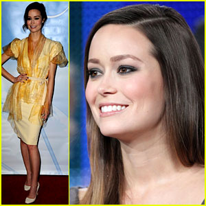 Summer Glau Talks About 'The Cape' In Style