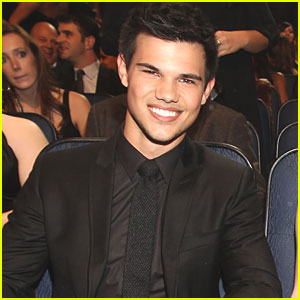 Taylor Lautner: $20 Million Movie Man