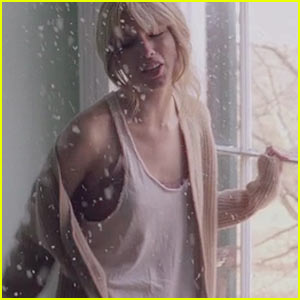 Taylor Swift: 'Back To December' Video Premiere!