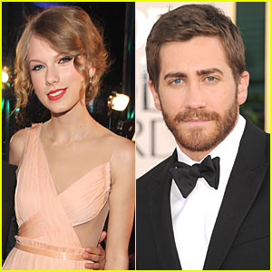 Taylor Swift & Jake Gyllenhaal: Dinner for Two in Nashville