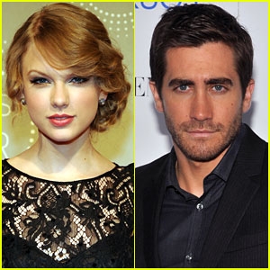 Taylor Swift & Jake Gyllenhaal Split?