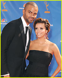 Eva Longoria & Tony Parker Officially Divorced