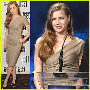Amy Adams: ACE Eddie Awards!