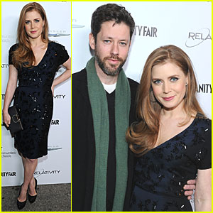 Amy Adams: Vanity Fair Hollywood Campaign!