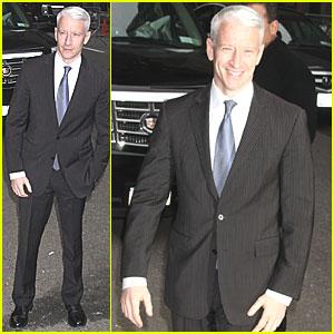 Anderson Cooper Talks Attack in Egypt
