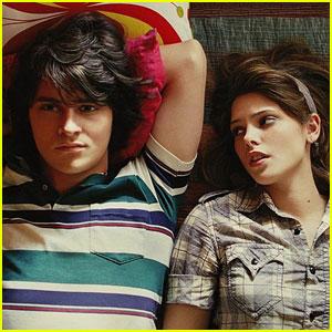 Ashley Greene & Shiloh Fernandez: 'Skateland' Trailer!