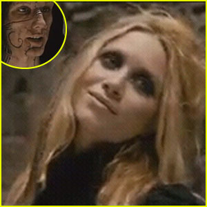 Mary-Kate Olsen & Alex Pettyfer: Exclusive 'Beastly' Clip!