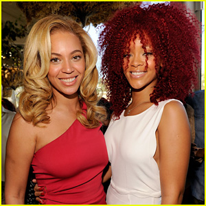 Beyonce & Rihanna: Roc Nation Brunch!