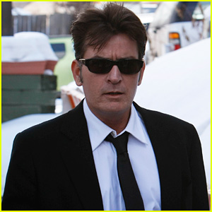 Charlie Sheen: CBS Stops 'Two and a Half Men' Production
