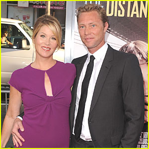 Sadie LeNoble: Christina Applegate's Newborn Daughter!