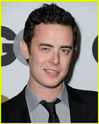 Colin Hanks & Wife Welcome a Baby Girl