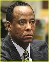 Dr. Conrad Murray's Manslaughter Trial to be Televised