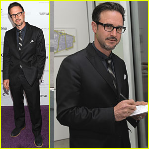 David Arquette: I Want Courteney Cox to Be Happy