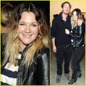 Drew Barrymore: 'Psycho Spaghetti Westerns' with Will Kopelman!