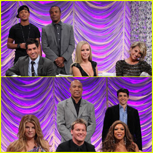 Dancing with the Stars Season 12 Cast Unveiled!