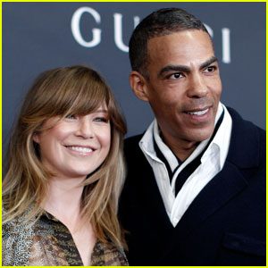 Ellen Pompeo: Gucci/Roc Nation Brunch with Chris Ivery!