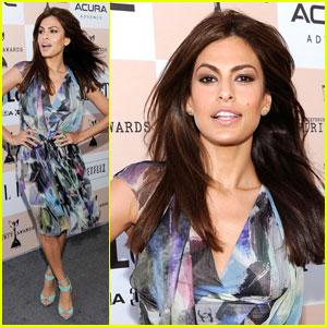Eva Mendes - Spirit Awards 2011