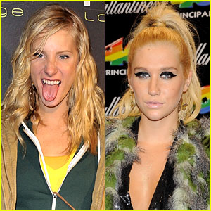 Heather Morris: Glee Does Ke$ha's 'Tik Tok'