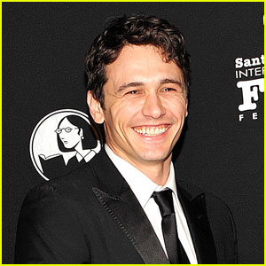 James Franco: Starring in 'Oz'!