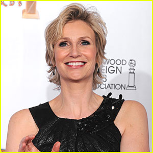 'Happy Accidents': Jane Lynch's New Memoir!