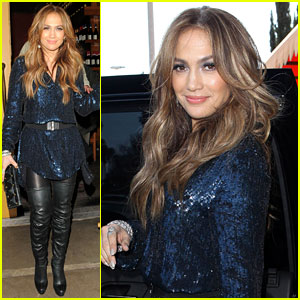 Jennifer Lopez: 'On the Floor' Video Premieres March 3!