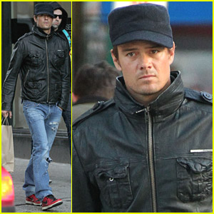 Josh Duhamel: Shopping in SoHo