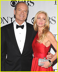 Kelsey Grammer & Wife to Divorce Today?