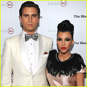 Kourtney Kardashian & Scott Disick: Engaged?