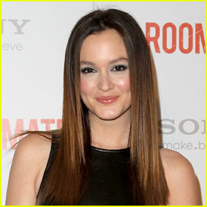 Leighton Meester: 'Front Cut' -- First Listen!