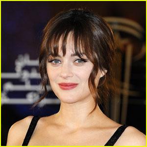 Marion Cotillard Joins 'Dark Knight Rises'