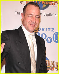 Michael Lohan Hospitalized for Chest Pains