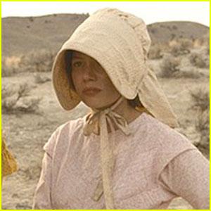 Michelle Williams: 'Meek's Cutoff' Trailer!