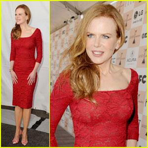 Nicole Kidman - Spirit Awards 2011