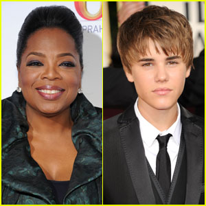Oprah Def Will See Justin Bieber's 'Never Say Never'!