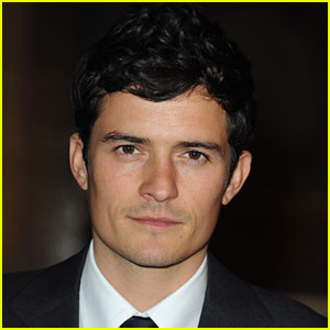 Orlando Bloom: 'Romeo & Juliet' for Shakespeare Concert!