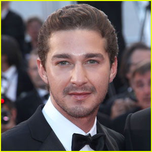 Report: Shia LaBeouf Involved In Bar Fight