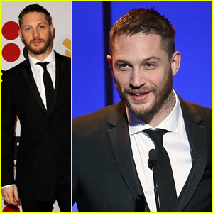 Tom Hardy: 'Inception' Wins Four VES Awards!