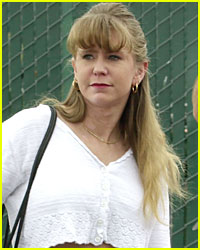 Former Figure Skater Tonya Harding Expecting A Baby